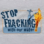 Bild: © no Fracking