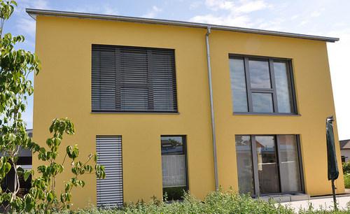 deutschland kfw f rdert passivhaus weiterhin und umfangreicher. Black Bedroom Furniture Sets. Home Design Ideas